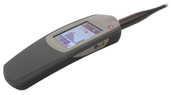 Time Measuring Instruments : Bedrock sm stipameter